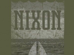 Nixon Wave Shield