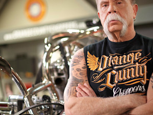 OCC Choppers Assortment