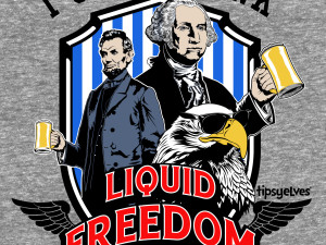 Tipsy Elves Liquid Freedom